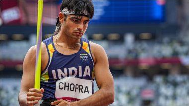 Neeraj Chopra Rushed to Hospital: गोल्ड मेडिलिस्ट नीरज चोप्राची प्रकृती अचानक बिघडली, रुग्णालयात दाखल