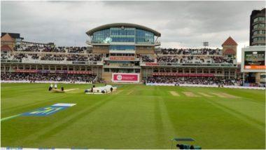 IND vs ENG 1st Test Day 3, Nottingham Weather: भारत-इंग्लंड सामन्याच्या तिसऱ्यादिवसावर ओढावणार का 'काळ्या ढगांचं संकट'? पाहा नॉटिंगहमच्या हवामानाचे अपडेट