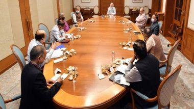 अफगाणिस्तानात असलेल्या सर्व भारतीयांना सुखरुप आणण्यासाठी पंतप्रधान नरेंद्र मोदी यांचे निर्देशन