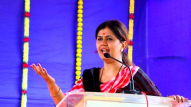 OBC & Maratha Reservation: पंकजा मुंडे यांचा पण, 'नो फेटा, नो हार!'; वाचा सविस्तर