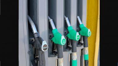 Petrol, Diesel Prices Today: मुंबई, दिल्ली, चेन्नई शहरांसह जाणून घ्या भारतातील आजचे पेट्रोल, डिझेल दर
