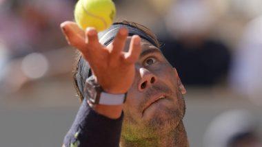Rafael Nadal याची मोठी घोषणा, स्पॅनिश दिग्गज टेनिसपटूने 2021 हंगामावर लावला ब्रेक