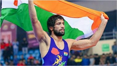 Tokyo Olympics 2020: रवी दहियाच्या हातून निसटला 'गोल्डन' चांस, रशियन जगज्जेत्याने अंतिम सामन्यात 7-4 ने दिला धोबीपछाड; भारताच्या पदरी दुसरे रौप्यपदक