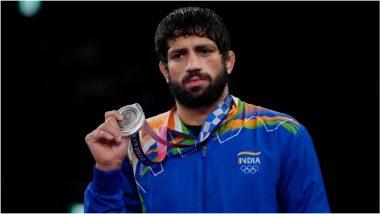 Tokyo Olympics 2020: हरियाणा सरकारकडून रौप्यपदक विजेत्या Ravi Dahiya वर बक्षिसांचा वर्षाव, खट्टर सरकारकडून 'या' घोषणा