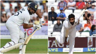 IND vs ENG 3rd Test 2021: कपिल देव यांच्या विक्रमामागे रोहित शर्मा आणि जसप्रीत बुमराह! इंग्लंडविरुद्ध तिसऱ्या कसोटीत मिळणार संधी