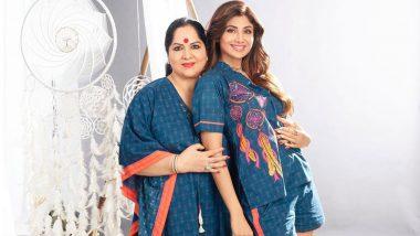 Lucknow: अभिनेत्री Shilpa Shetty व तिची आई Sunanda Shetty वर कोट्यावधी रुपयांच्या फसवणुकीचा आरोप; FIR दाखल