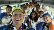 Tokyo Olympics 2020: भारतीय महिल्यांच्या विजयानंतर प्रशिक्षक Sjoerd Marijne यांनी मागितली माफी, पाहा काय आहे प्रकरण