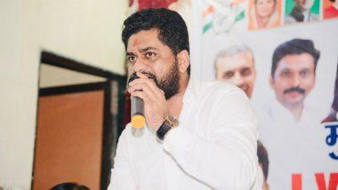 Mumbai Youth Congress: पक्षांतर्गत संघर्षातून युवा काँग्रेस कार्यकारी अध्यक्ष सूरज सिंह ठाकुर यांचा राजीनामा