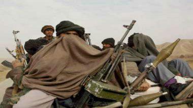 Afghanistan Crisis: अराजक अफगानिस्तान, सत्तातूर तालिबान; महागाई, रिकामी तिजोरी नव्या सत्ताधीशांसमोर  प्रचंड आव्हाने