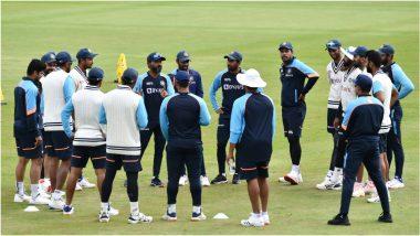 IND vs ENG 1st Test Likely Playing XI: पहिल्या कसोटीत मयंक अग्रवालच्या जागी कोणाची लागेल वर्णी? पाहा भारताचा संभाव्य प्लेइंग इलेव्हन