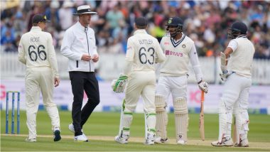 IND vs ENG 3rd Test: 'आम्ही आमचा धडा शिकलो'! 'विराट ब्रिगेड'ला घाबरला इंग्लंड कर्णधार जो रूट, आता नाही अडकणार टीम इंडियाच्या जाळ्यात