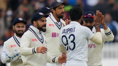 IND vs ENG 2nd Test: लॉर्ड्सवर टीम इंडियाची 7 वर्षांनी इतिहासाची पुनरावृत्ती, थरारक लढतीत इंग्लंडवर 151 धावांनी विजयावर केला शिक्कामोर्तब