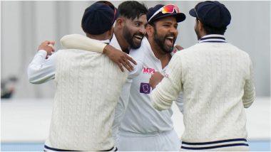 IND vs ENG 2nd Test Day 2: लॉर्ड्स टेस्टच्या दुसऱ्या दिवशी टीम इंडियाचादबदबा; दिवसाखेर इंग्लंडची 119/3 धावांपर्यंतमजल, रूट अर्धशतका नजीक