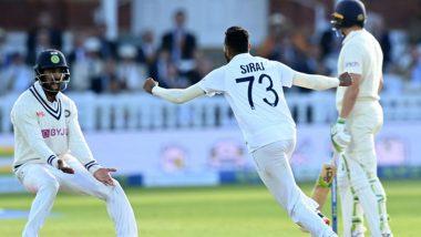 IND vs ENG 2nd Test: लॉर्ड्सवर महामुकाबल्यात टीम इंडियाच्या विजयाची 3 मोठी कारणे जाणून घ्या