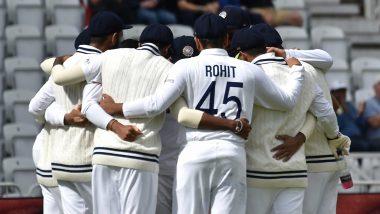 IND vs ENG 2nd Test Day 5: शमीचे धमाकेदार अर्धशतक, भारताचा डाव 298/8 धावांवर घोषित; इंग्लंडसमोर272 धावांचे टार्गेट