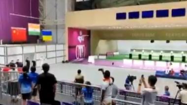 Tokyo Paralympics 2020: भारताच्या  Avani Lekhara हिची ऐतिहासिक कामगिरी, सुवर्ण पदक पटकावल्याने देशाची वाढली शान (Video)
