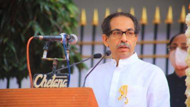 Maharashtra Unlock: मुख्यमंत्री उद्धव ठाकरे यांच्याकडून इशारा, 'महाराष्ट्रात पुन्हा लॉकडाऊन लावावा लागू नये, यासाठी आताच खबरदारी घ्या'