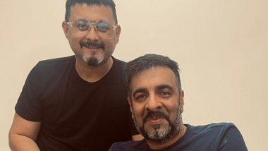 अभिनेता Swwapnil Joshi सुरू करतोय नवं  OTT platform; Narendra Firodia सोबत नव्या क्षेत्रात