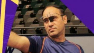 Tokyo Paralympics: पुरूषांच्या 10 मीटर एयर पिस्तुल मध्ये Singhraj Adhana ला कांस्य पदक