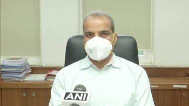 COVID 19  In Mumbai: मुंबईत कोरोना रूग्णसंख्येतील वाढ तिसर्या लाटेची सुरूवात म्हणणं आता घाईचं पण यंत्रणा सज्ज  -  BMC Additional Commissioner Suresh Kakani यांची माहिती