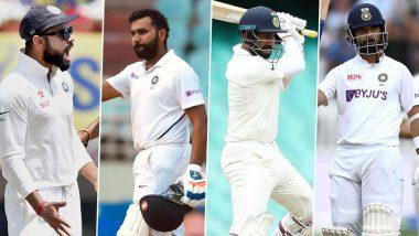 IND vs ENG: टीम इंडिया 'Fab 4' च्या कसोटी शतकाची प्रतीक्षा, एकही शतक न करता Virat Kohli पेक्षा कोणी खेळला जास्त डाव जाणून घ्या