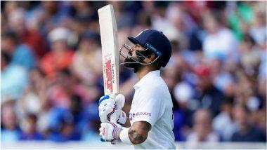 IND vs ENG 3rd Test: विराट कोहलीच्या कमजोरीचा इंग्लंड गोलंदाजाने केक खुलासा, 'या' गेम प्लॅनने घेतली भारतीय कर्णधाराची विकेट