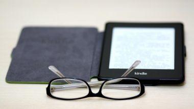 Amazon's Kindle: अॅमेझॉन किंडल्स डेटा चोरी करु शकतात हॅकर्स! पाहा कंपनी काय म्हणते?