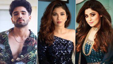 Bigg Boss OTT: Zeeshan Khan, Ridhima Pandit,Sima Taparia यांच्यांसह 'या' स्पर्धकांची Karan Johar's च्या शो मध्ये  झाली एंट्री