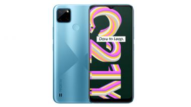 Realme C21Y स्मार्टफोनचा आज दुपारी 12 पासून सेल; खरेदीपूर्वी जाणून घ्या किंमत, फिचर्स आणि स्पेसिफिकेशन्स