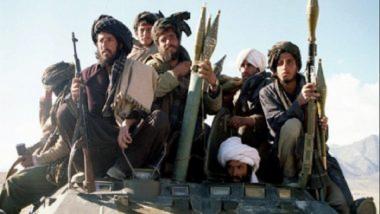 Afghanistan-Taliban Conflict: तालिबानने अजून एक वचन मोडले, काबूलमधील नॉर्वेजियन दूतावासातील मुलांची फाडली पुस्तके