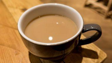 Health Tips: रिकाम्या पोटी चहा पिण्याची तुम्हाला सवय आहे का?  तर ही बातमी जरुर वाचा