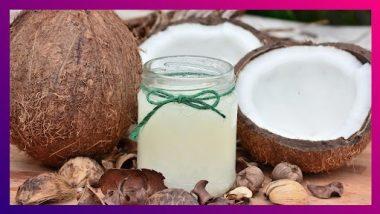 Health Tips: नारळ पाणी पिण्यामागे 'ही' वैज्ञानिक कारणे नक्कीच ठरतील तुमच्या आरोग्यासाठी फायदेशीर