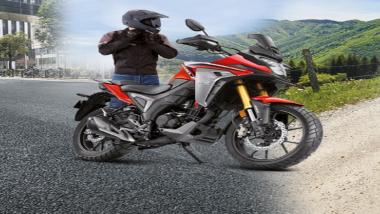 Honda Launch CB200X: होंडाची CB200X बाईक भारतीय बाजारात विक्रीसाठी उपलब्ध, पहा किंमत आणि वैशिष्ट्ये