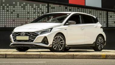 Hyundai Launch I20 N line: ह्युंडाईची आय 20 एन लाइन 24 ऑगस्टला येणार बाजारात, जाणुन घ्या कारची वैशिष्ट्ये