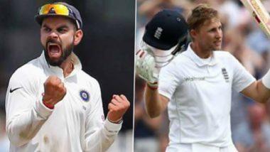 IND vs ENG Test: आजपासून भारत-इंग्लंड तिसरा कसोटी सामना, जाणून घ्या सामना कधी आणि कुठे पाहू शकता ?