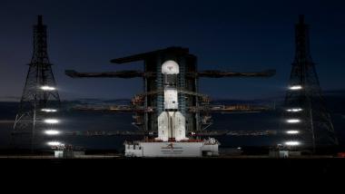 ISRO GSLV F-10: इस्रोला GSLV F-10 उपग्रह प्रक्षेपित करण्यात अपयश, तिसऱ्या टप्प्यात गेल्यावर आला तांत्रिक अडथळा