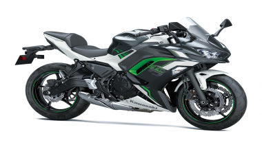 Kawasaki Ninja 650: कावासाकीची निंजा 650 स्पोर्टबाईक भारतीय बाजारात लाँच, पहा बाईकची वैशिष्ट्ये आणि किंमत