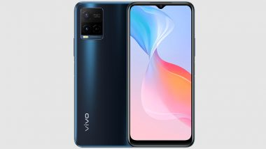 Vivo Y21 स्मार्टफोन भारतात लॉन्च; 5,000mAh बॅटरीसह काय आहेत इतर फिचर्स आणि किंमत? जाणून घ्या