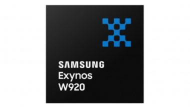 Samsung Exynos W920: सॅमसंगकडून 'या' नवीन प्रोसेसरची घोषणा, जाणुन घ्या कसा आहे हा प्रोसेसर