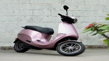 Ola Electric Scooter: बहुप्रतिक्षित ओला इलेक्ट्रिक स्कूटर अखेर 'या' दिवशी येणार बाजारात, ओला कॅब्सचे संस्थापक भावीश कुमारांनी ट्विट करत दिली माहिती