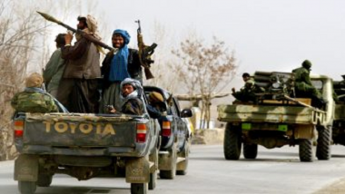 Afghanistan-Taliban Conflict: अफगाणिस्तानमध्ये फक्त 'या' महिलांना आहे काम करण्याची परवानगी