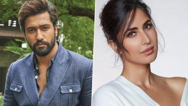 Vicky Kaushal आणि Katrina Kaif लवकरच लग्नाच्या बंधनात अडकणार? दोघांनी गुपचूप साखरपुडा उरकल्याची सोशल मीडियावर चर्चा
