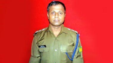 Sudhakar Shinde Martyred: नक्षलवाद्यांच्या भ्याड हल्ल्यात नांदेडचे सुपुत्र सुधाकर शिंदे शहीद
