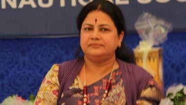 Jyotsna Meshram: डॉ. ज्योत्स्ना मेश्राम यांची आत्महत्या, नागपूरच्या शैक्षणिक क्षेत्राला हादरवणारी घटना
