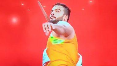 Tokyo Paralympics 2020: भारताला आणखी एक सुवर्णपदक! Sumit Antil याची भालाफेक स्पर्धेत ऐतिहासिक कामगिरी