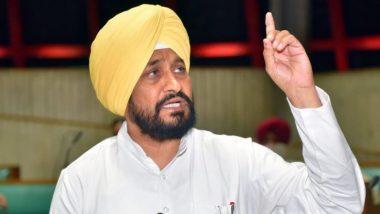 New CM of Punjab: अमरिंदर सिंग यांच्यानंतर चरणजित सिंह चन्नी सांभाळणार पंजाबच्या मुख्यमंत्रिपदाची जबाबदारी