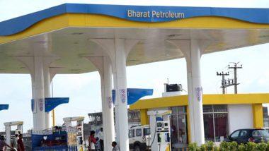 Bharat Petroleum ची नवी योजना; पेट्रोल पंपावर उभारणार 1000 EV Charging Stations