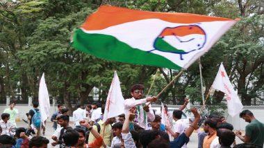Maharashtra Local Body Elections: स्थानिक स्वराज्य संस्था निवडणुकीसाठी राष्ट्रवादी काँग्रेस पक्षाची भूमिका स्पष्ट; शिवसेना, काँग्रेस पक्षाबाबत घेतला हा निर्णय