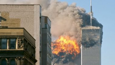 20 Years of 9/11 Attacks: अमेरिकेच्या इतिहासातील 'काळा दिवस', World Trade Center वर झालेल्या हल्ल्याला 20 वर्ष पूर्ण; 3000 लोकांचा मृत्यू, हजारो जखमी, जाणून घ्या काय घडले 'त्या' दिवशी
