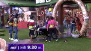Bigg Boss Marathi 3: विकास आणि तृप्तीमध्ये होत आहेत शब्दांचे वार; आजच्या टास्कदरम्यान होणार राडे (Watch Promo)